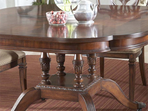 Fine Furniture Design - Small Dining Table - 920-810