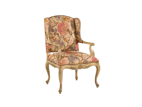 Fine Furniture Design Upholstery - Arm Chair - 3306-03