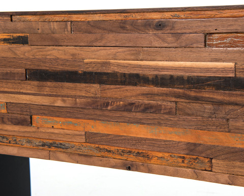 Four Hands - Ethan Console Table - UBNA-CO124