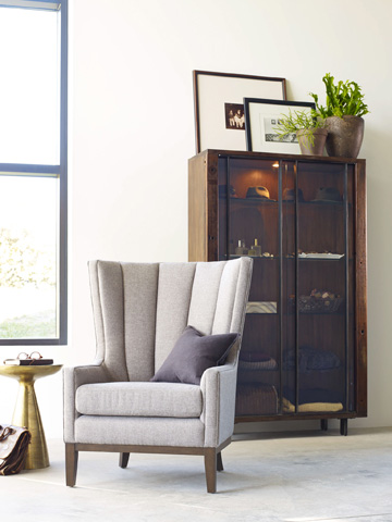 Four Hands - Geoff Bookcase - VBNA-BC468A