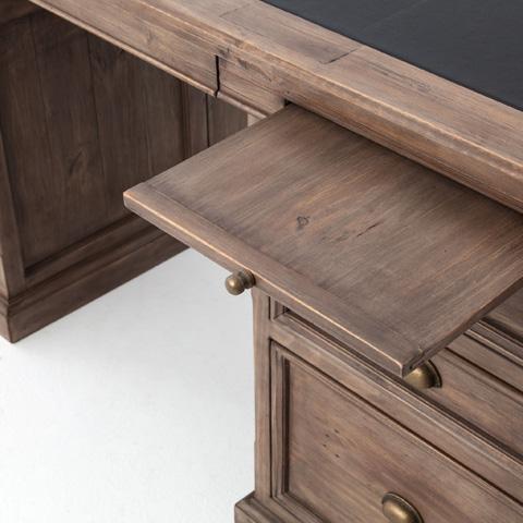 Four Hands - Lifestyle Large Desk - VLLS-01-11-FH