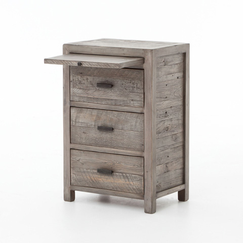 Four Hands - Caminito Nightstand - VCNB-02-55