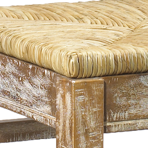 French Heritage - Pyrenees Cross Back Side Chair - M-2528-1101-MA