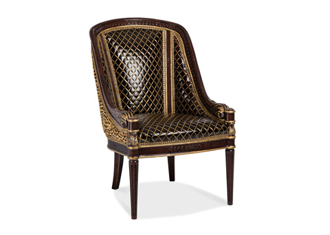 Hancock and Moore - Appointment Chair - 1573