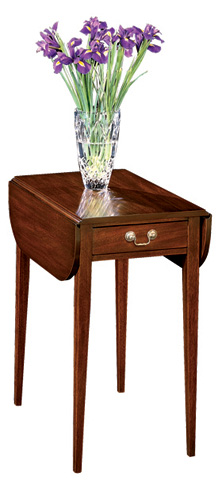 Henkel-Harris - Pembroke Table - 5406