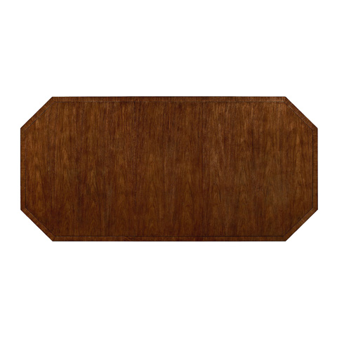 Henredon - Octave Dining Table - 3300-20