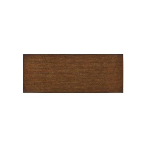 Henredon - Eight Drawer Dresser - 3420-02