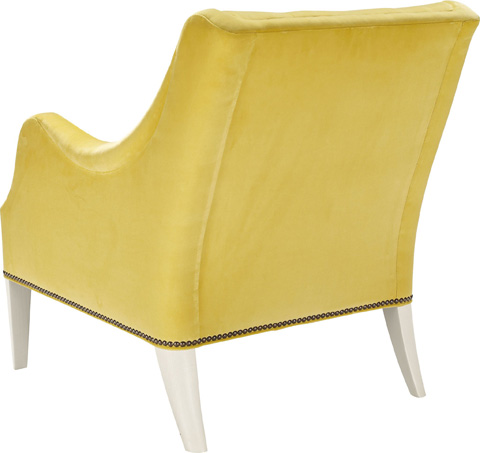 Hickory Chair - Ludlow Chair - 124-24