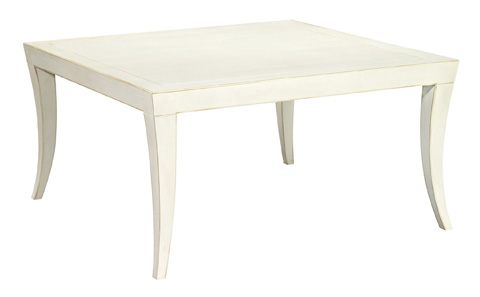 Hickory Chair - Milo Cocktail Table - 2490-51