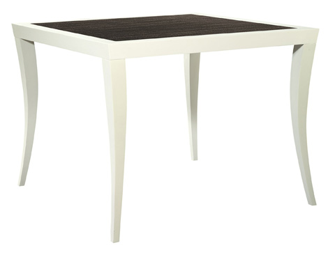 Hickory Chair - Milo Dining Table - 2492-51