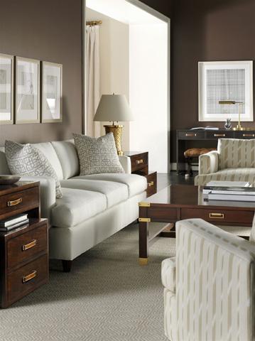 Hickory Chair - Truman Sofa - 5306-84