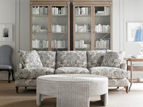 Hickory Chair - Haydon Sofa - 3302-05