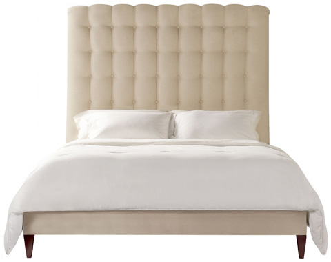 Hickory Chair - Eastwood Headboard - 4531-10