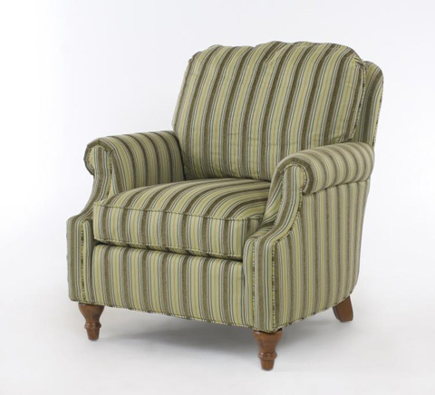 Highland House - Kerryway Chair - 2439
