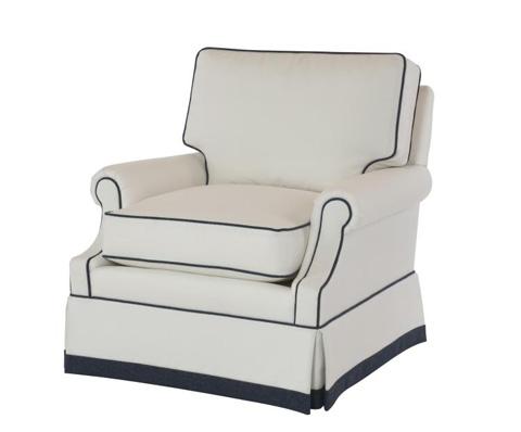 Highland House - Taylor Chair - BB8049