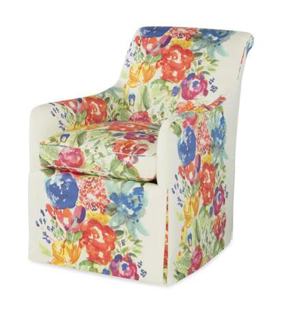 Highland House - Magnolia Chair - 1269