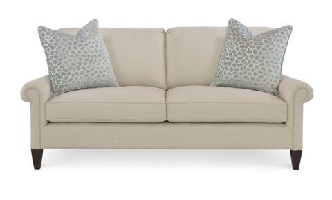 Highland House - Profiles Sofa - 8003