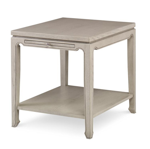 Highland House - Hutton End Table - HH19-607E
