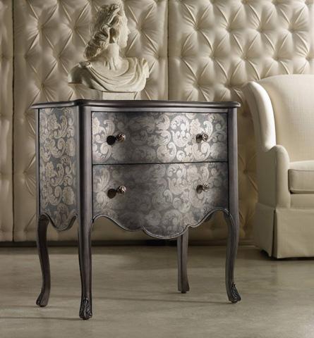 Hooker Furniture - Melange Charisma Chest - 638-50069