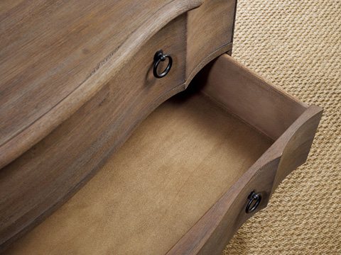 Hooker Furniture - Corsica Bachelors Chest - 5180-90017