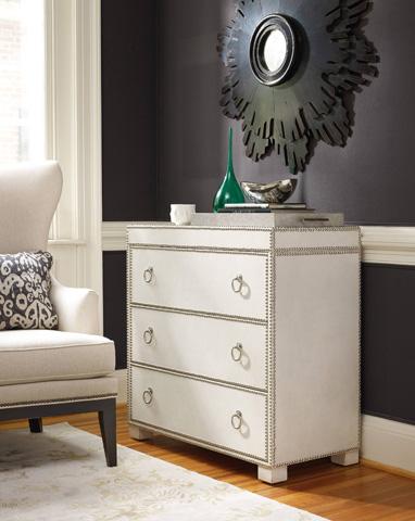 Hooker Furniture - Three Drawer Chest - 5230-85001