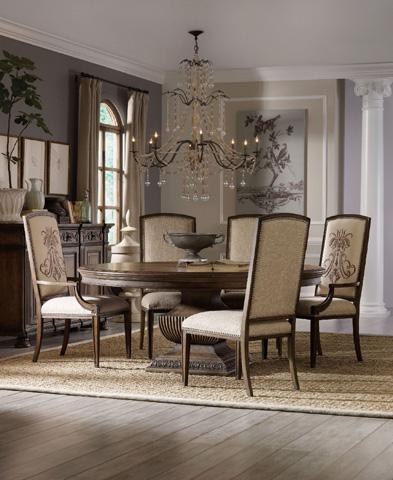 Hooker Furniture - Side Chair - 5070-75410