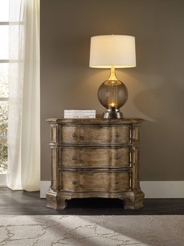 Hooker Furniture - Solana Bachelors Chest - 5291-90017