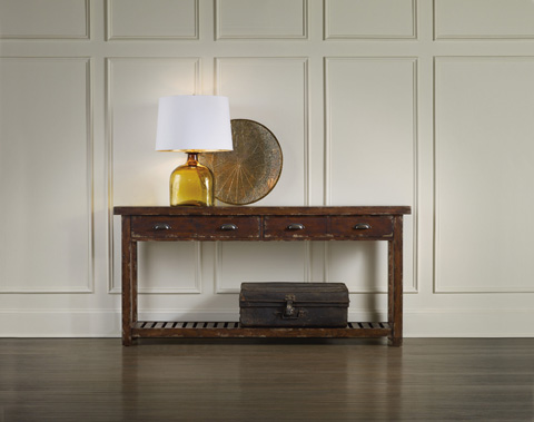 Hooker Furniture - Console Table - 5344-85001