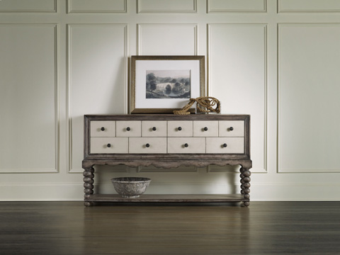 Hooker Furniture - Hall Console - 5362-85001