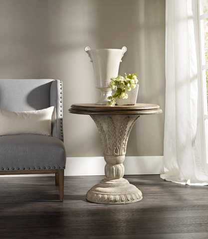 Hooker Furniture - Solana Round Accent Table - 5391-50001