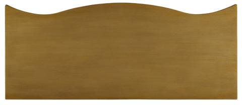 Hooker Furniture - Melange Golden Swirl Chest - 638-85167