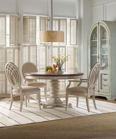 Hooker Furniture - Sunset Point Upholstered Side Chair - 5325-75410