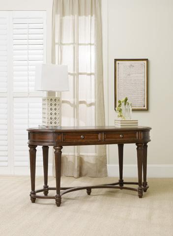 Hooker Furniture - Leesburg Writing Desk - 5381-10458