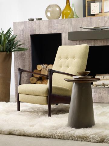 Hooker Furniture - Studio 7H Drum Table - 5398-50001