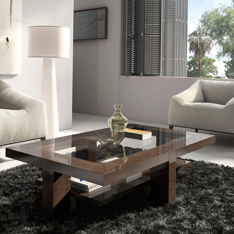 Hurtado - Cocktail Table - 204845