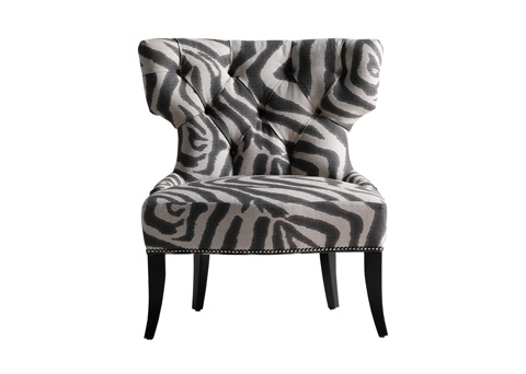 Jessica Charles - Julia Chair - 361
