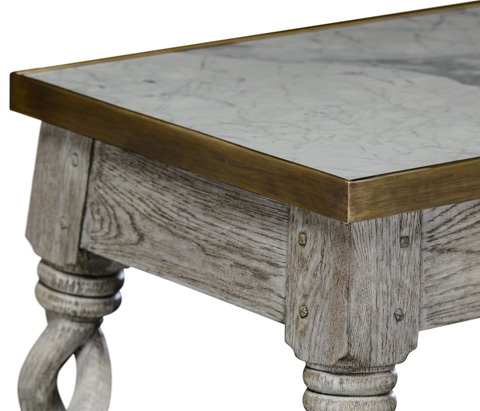 Jonathan Charles - Purbeck Console - 530013