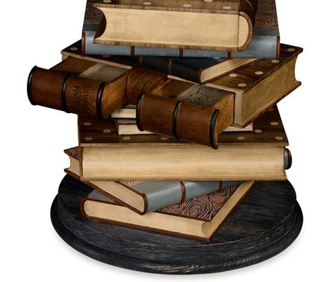 Jonathan Charles - Tenbury Game Table - 530035