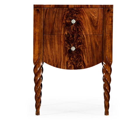 Jonathan Charles - Chest Of Drawers - 495341-WLL