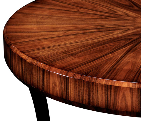Jonathan Charles - Art Deco Centre Table - 494010-SAH