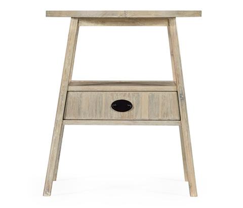 Jonathan Charles - Lintbury Side Table - 530124