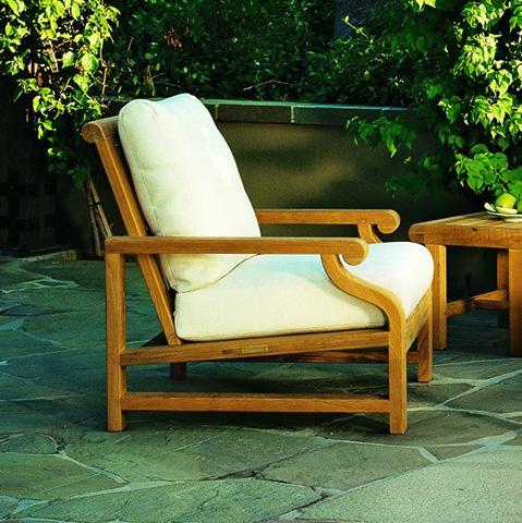 Kingsley-Bate - Nantucket Deep Seating Lounge Chair - NT30