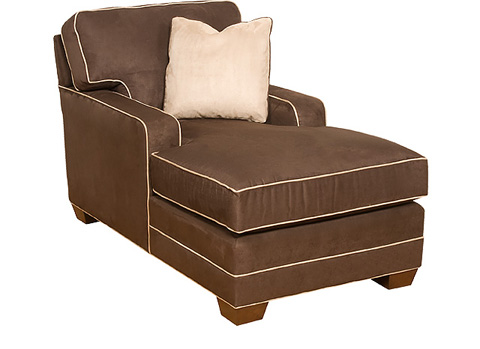 King Hickory - Bentley Chaise - 4460