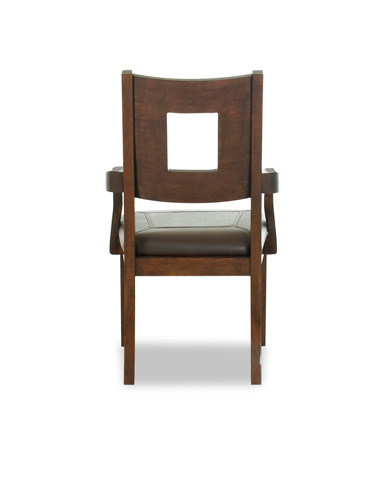 Klaussner Home Furnishings - Dining Room Chair - 845-905 DRC