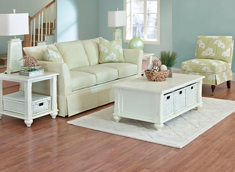 Klaussner Home Furnishings - Ramona Sofa - K81600 S