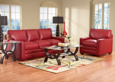 Klaussner Home Furnishings - Pantego Sofa - L51400 S