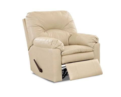 Klaussner Home Furnishings - Bennington Chair - LV40703 RC