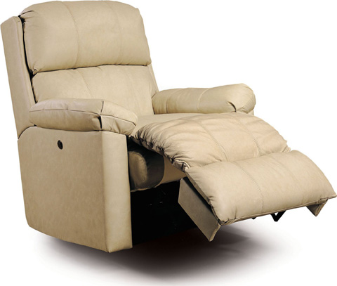 Lane Home Furnishings - Timeless Wall Saver Recliner - 1340