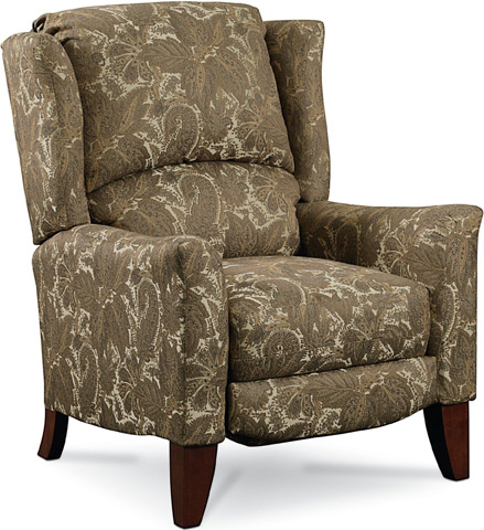 Lane Home Furnishings - Jamie High-Leg Recliner - 2539