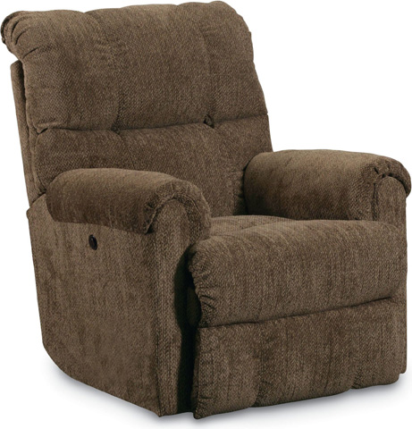 Lane Home Furnishings - Griffin Glider Recliner - 327-95